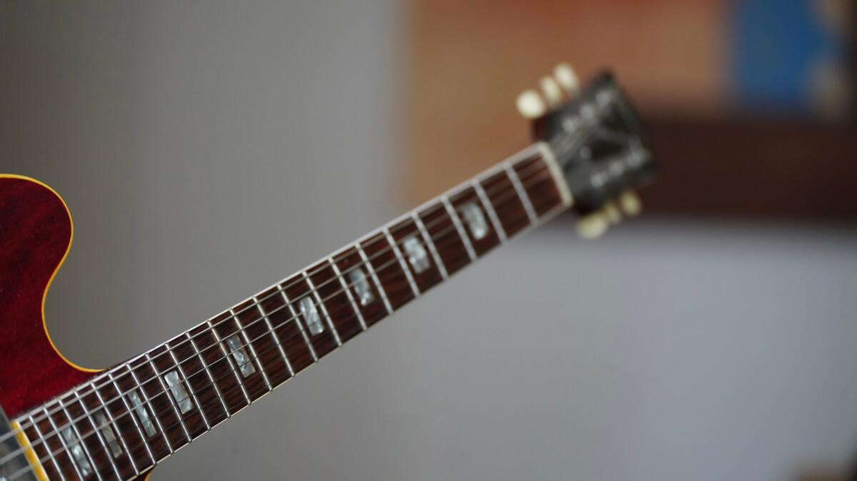 Gitarre Unterricht